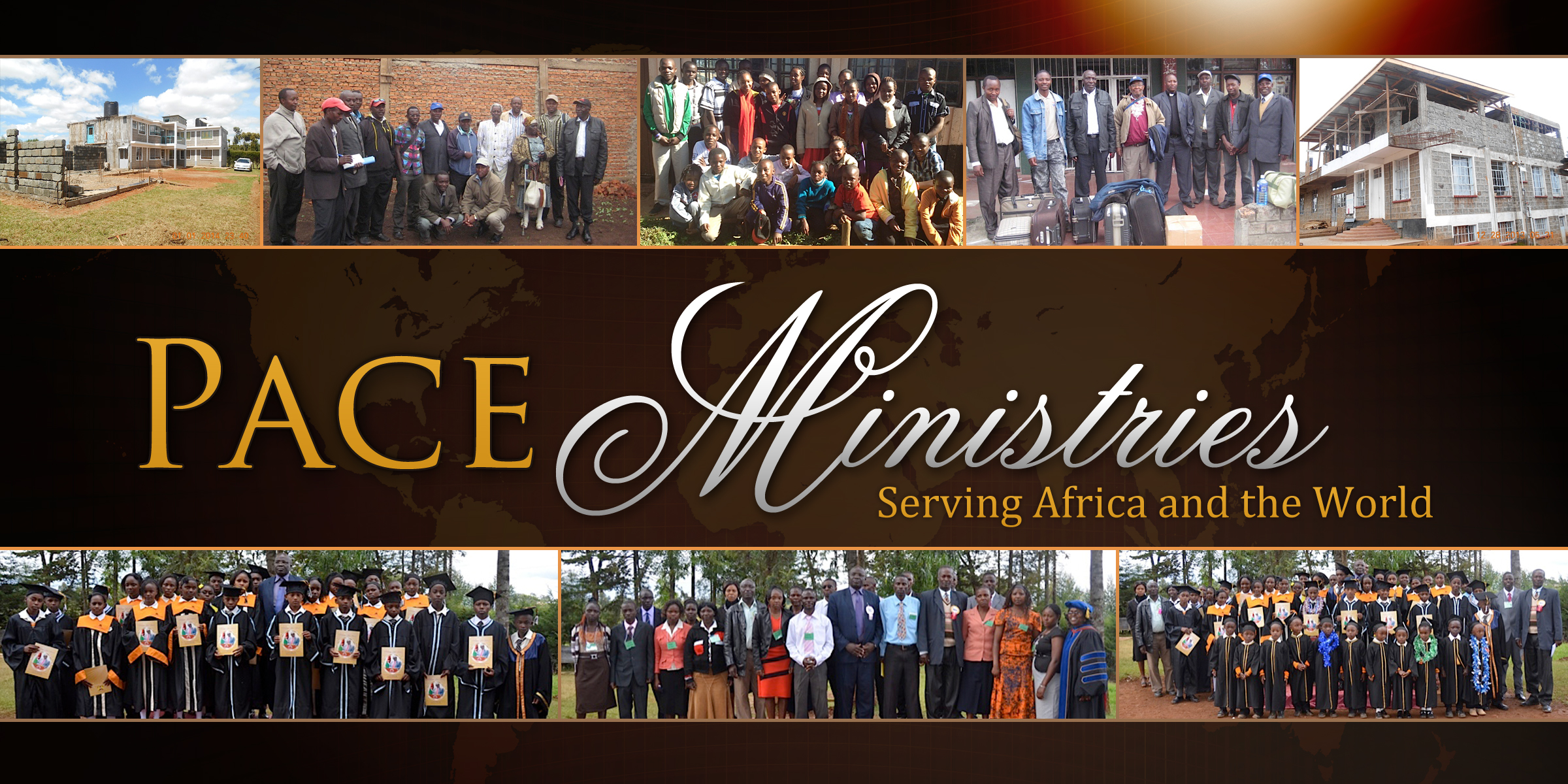 PACE Ministries