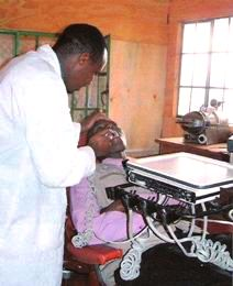 Ministry - Dental and Health Clinics