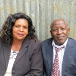 Mr and Mrs Pst Wachira